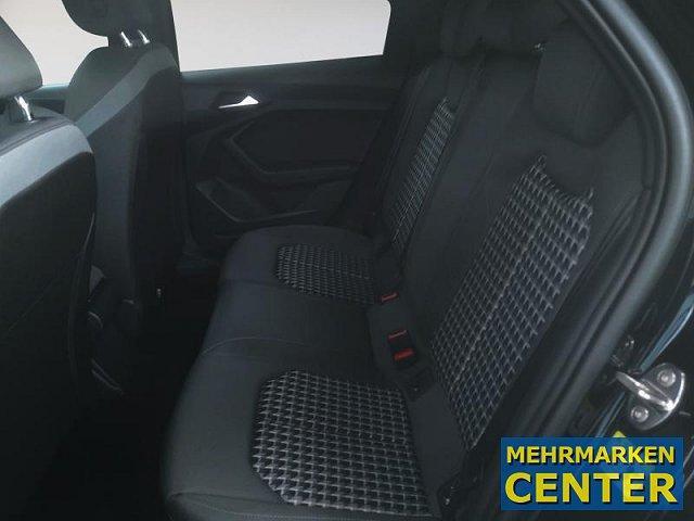 Audi A1 Sportback advanced 25 TFSI 70(95
