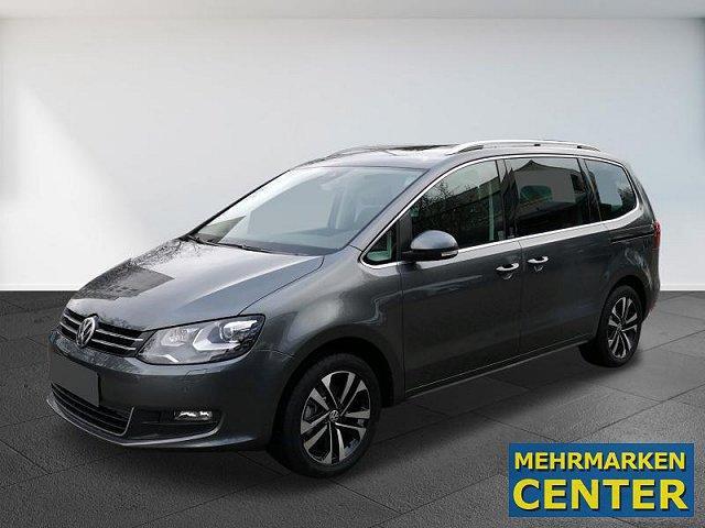 Volkswagen Sharan - UNITED 7-Sitzer 1.4TSI 150PS 7-Gang DSG
