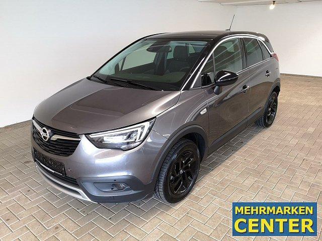 Opel Crossland - X Innovation Navigation