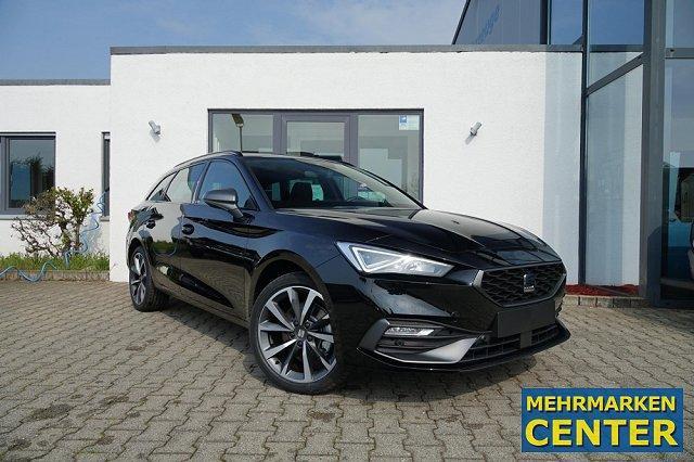 Seat Leon Sportstourer ST - FR eHybrid Listenpreis 47.949EUR* SOFORT