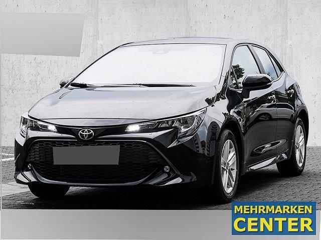 Toyota Corolla - 5trg 1.2 Turbo Comfort Business-Paket LED ACC Rückfahrkam. Fernlichtass. LED-Tagfahrlicht