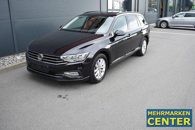 Volkswagen Passat Variant - 2.0 TDI DSG Business LED*NAVI*AHK