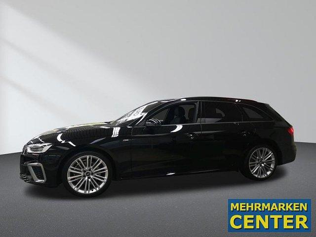 Audi A4 Limousine Avant S line 40 TFSI quattro 150(204) kW(PS) tronic ,