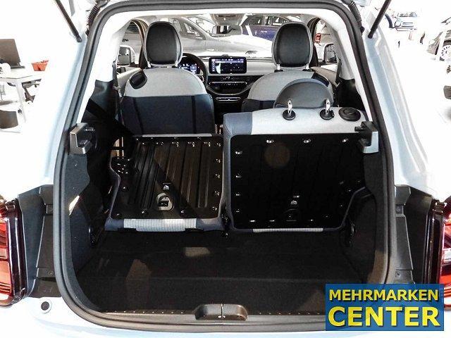 Fiat 500 E ICON - 42KW CO-DRIVER MAGIC EYE WINTE