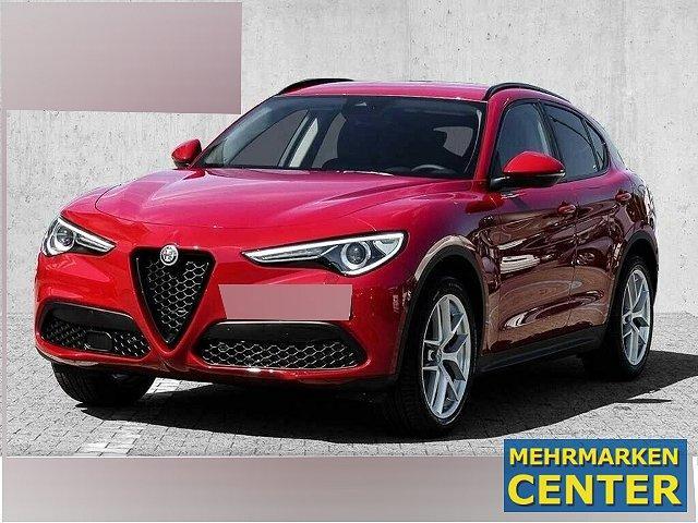 Alfa Romeo Stelvio - 2.2 Diesel 16V AT8 Q4 Sprint MY 20