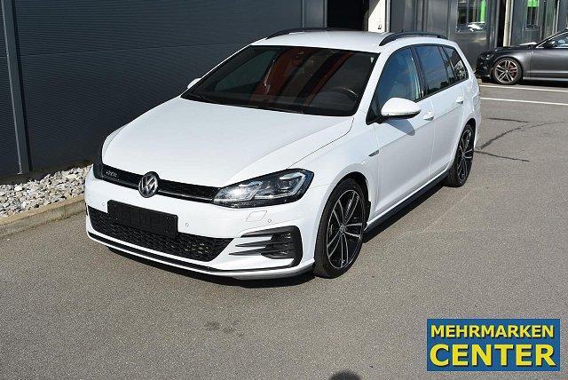 Volkswagen Golf Variant - 2.0 TDI GTD DSG LED*NAVI*ACC*AHK