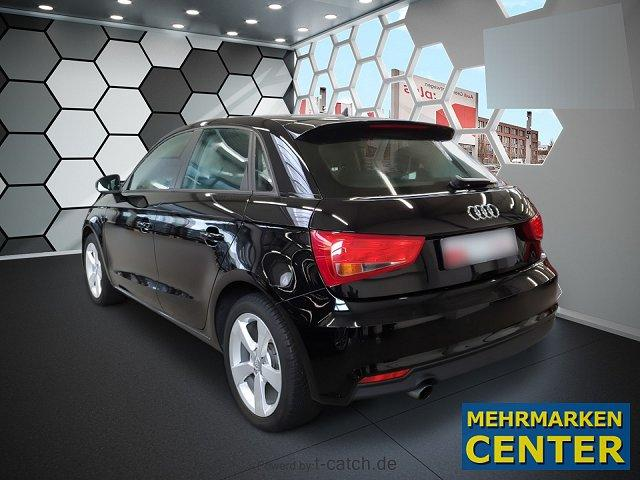 Audi A1 1.0 TFSI Sportback sport