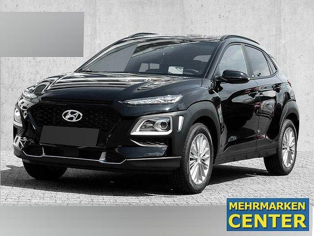 Hyundai Kona - 1.0 T-GDI YES!+ Navi Rückfahrkamera PDC Kli