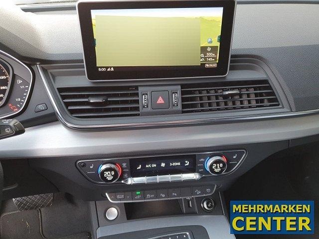 Audi Q5 55 TFSI e quattro (sport) (EURO 6d-TEMP)