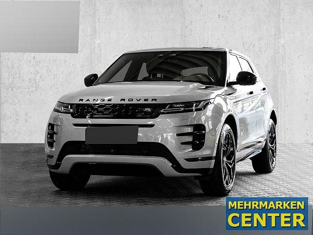 Land Rover Range Rover Evoque - R-dynamic SE 2.0 D200 Mild-Hybrid EU6d Park-Assistent Leder LED