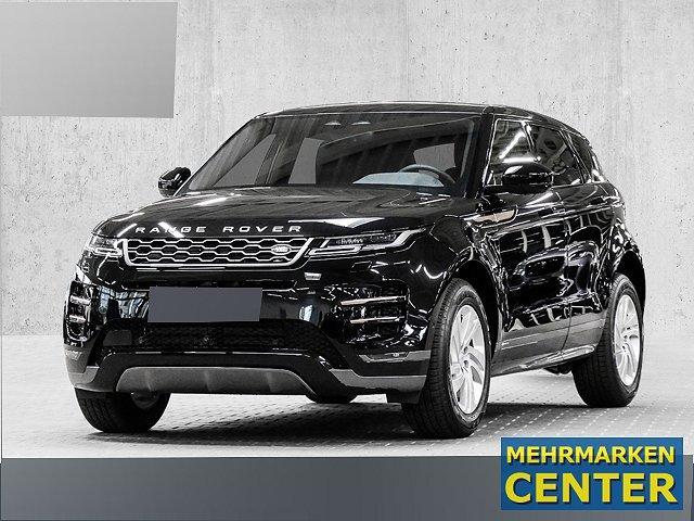 Land Rover Range Rover Evoque - R-dynamic S 2.0 D165 Mild-Hybrid EU6d