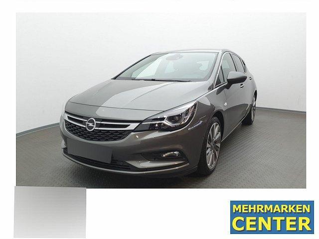 Opel Astra - K 1.6 BiTurbo INNOVATION S/S (EURO 6d-TEMP)