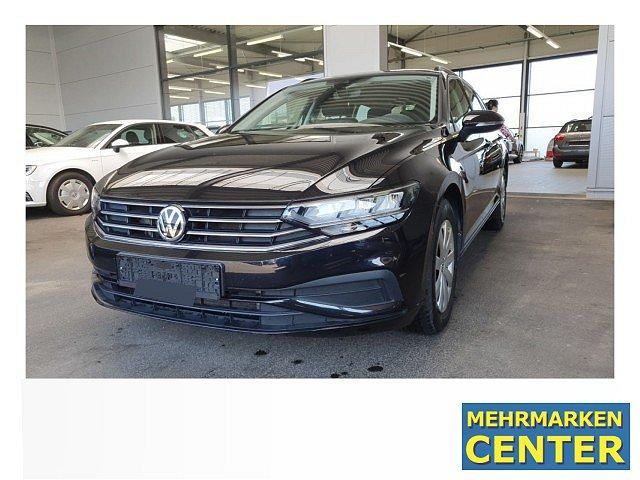 Volkswagen Passat Variant - 1.6 TDI (EURO 6d-TEMP)