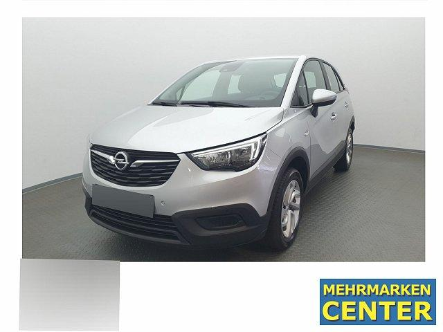 Opel Crossland - 1.2 Turbo Edition Start/Stop (Eu 6d-T)