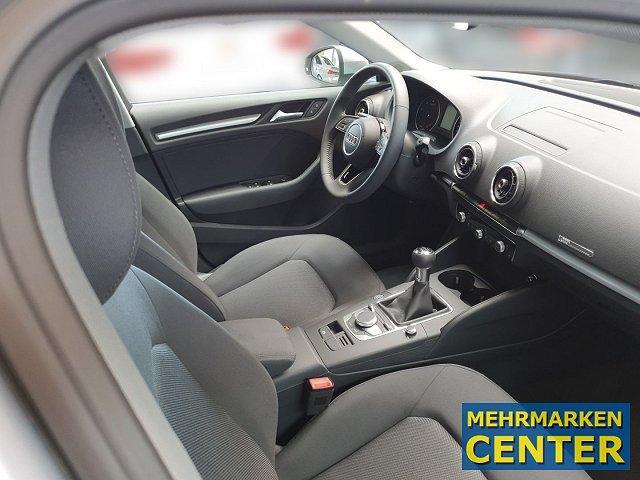 Audi A3 30 TDI Limousine basis (EURO 6d-TEMP)