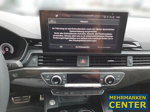 Audi A4 Limousine 45 quattro 2.0 TFSI edition one (EURO