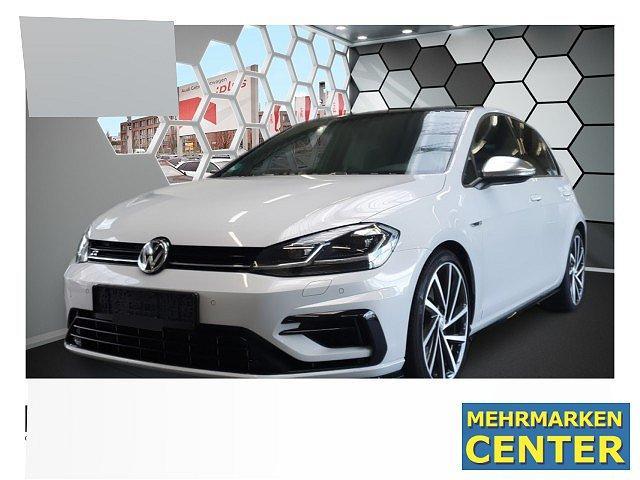 Volkswagen Golf - VII R 4Motion 2.0 TSI BMT