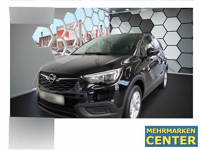 Opel Crossland - X 1.2 Turbo Edition S/S (EURO 6d)
