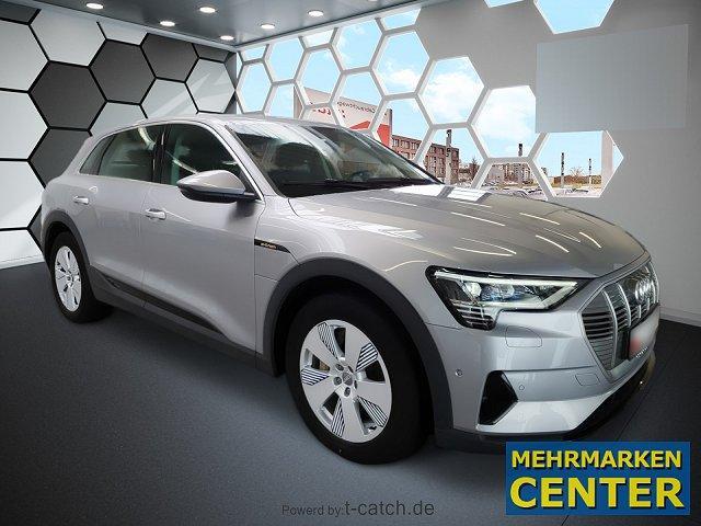 Audi e-tron 55 quattro basis