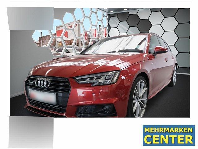 Audi A4 Avant - 2.0 TFSI quattro S tronic