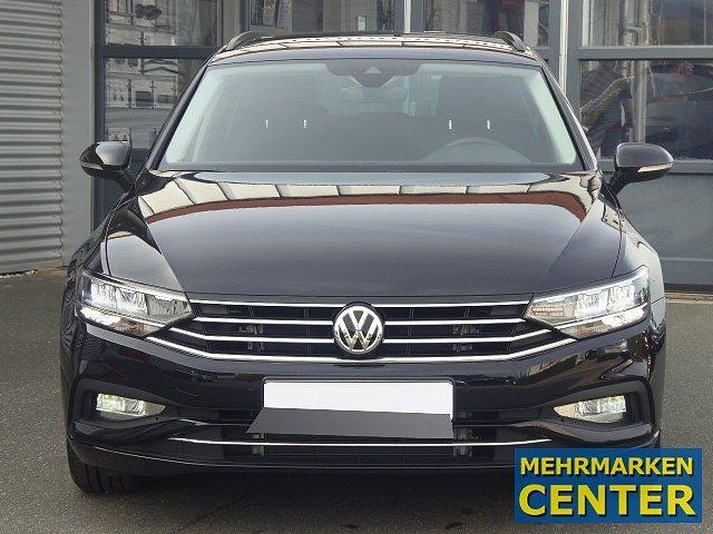 Volkswagen Passat Variant - Business TDI DSG +17 ZOLL+APP+LAN