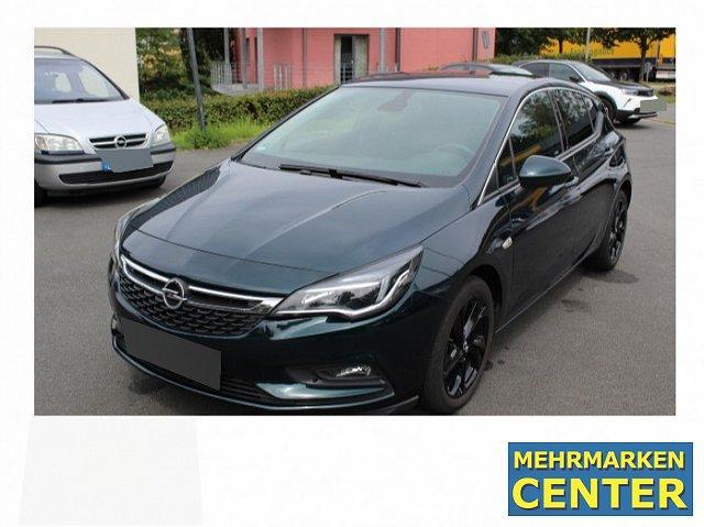 Opel Astra - 1.6 Turbo Start/Stop