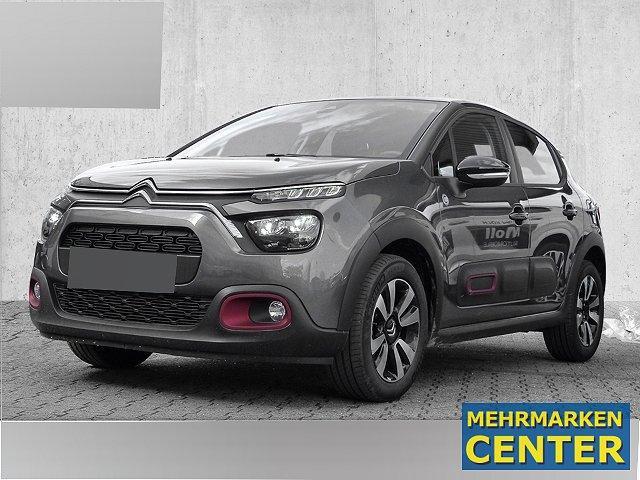 Citroën C3 - C-Series 1.2 PureTech Sitzheizung sofort verfügbar