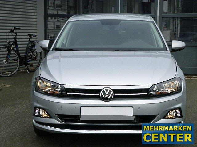 Volkswagen Polo - Highline TSI