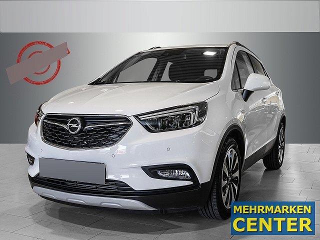 Opel Mokka X - Ultimate 1.4 Leder Navi LED Licht Kamera