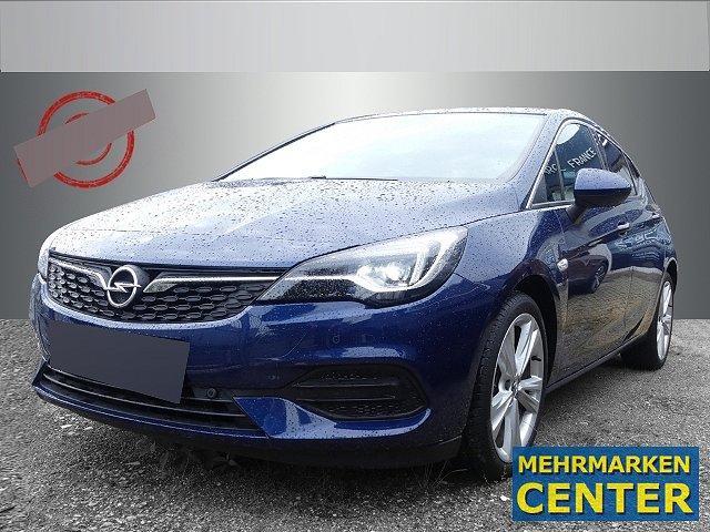 Opel Astra - K Elegance 1.2 Standheizung Matrix 18LM