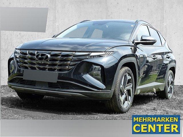 Hyundai Tucson - Prime 1.6 DCT Assistenz-Paket Sicherheitsanz.-Pake