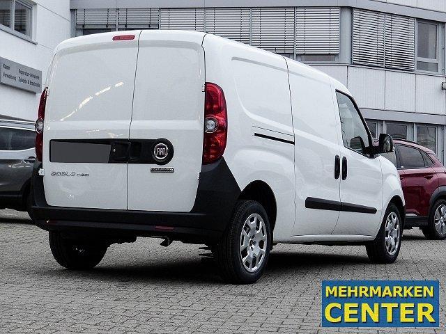 Fiat Doblò Doblo Cargo L2 SX Maxi Kasten 1.6 Multijet EU6d-T