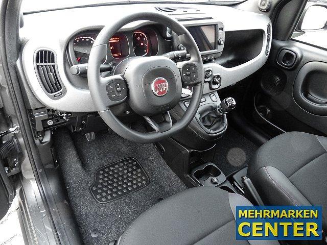 Fiat Panda Sport 1.0 Mild Hybrid, City-Paket, Flex-Paket, Nebelscheinwerfer
