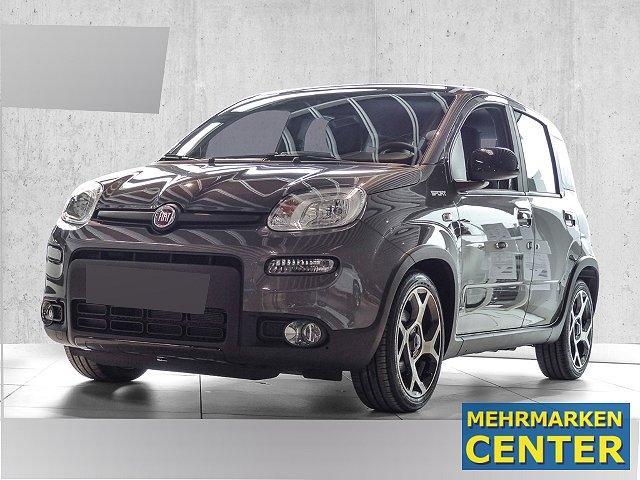 Fiat Panda - Sport 1.0 Mild Hybrid, City-Paket, Flex-Paket, Nebelscheinwerfer