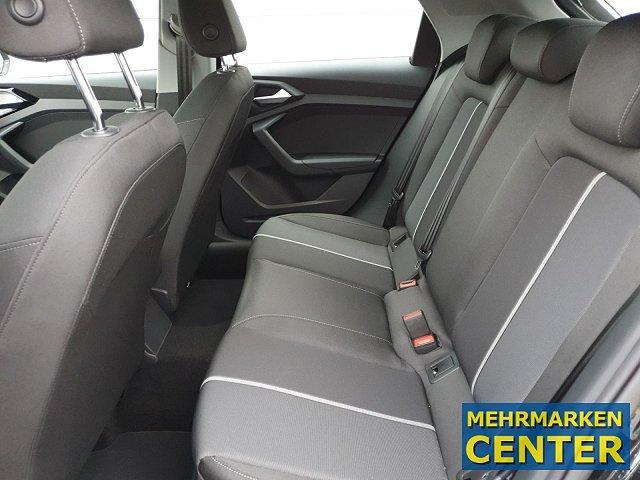 Audi A1 25 Sportback 1.0 TFSI basis (EURO 6d-TEMP)