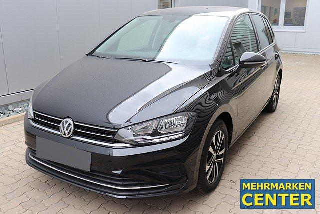 Volkswagen Golf Sportsvan - 1.5 TSI United Navi,ACC,DAB