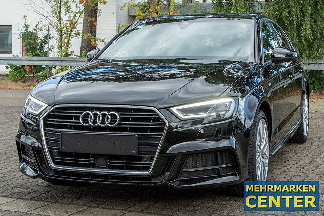 Audi A3 Sportback*S-LINE*2.0 TDI*S-TRO/KAM/VIRT/LED