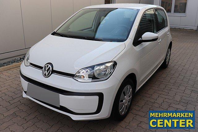 Volkswagen up! - up 1.0 move Klima,