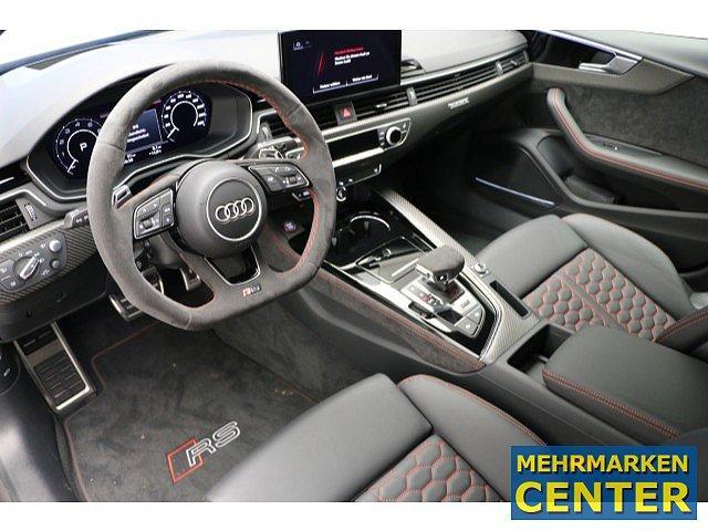 Audi RS 5 Sportback 2.9 TFSI quattro (EURO 6d-TEMP)
