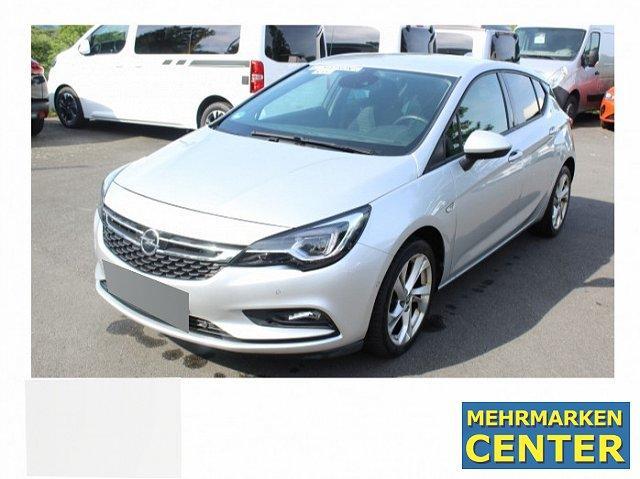 Opel Astra - K 1.4 Turbo ON Start/Stop