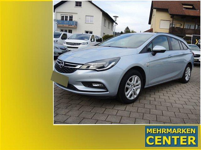 Opel Astra - 1.4 Turbo Sports Tourer 120 Jahre