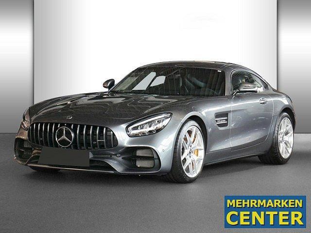 Mercedes-Benz AMG GT - Keramik Night Distronic+ Burmester Kamera