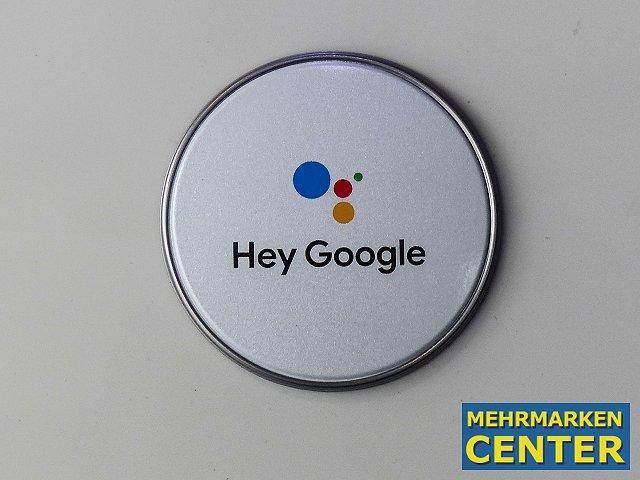 Fiat 500X Hey Google - Navi SHZ Magic Eye Paket
