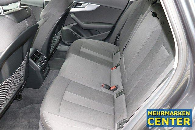 Audi A4 allroad quattro Avant 2.0 TDI S-tronic sport S-line Nav