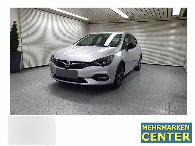 Opel Astra - K 1.4 Turbo 2020 S/S (EURO 6d)