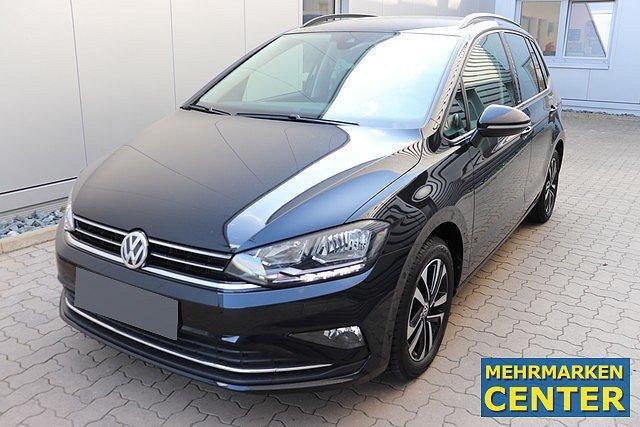 Volkswagen Golf Sportsvan - 1.5 TSI IQ Drive Navi,DAB,Parklenk.