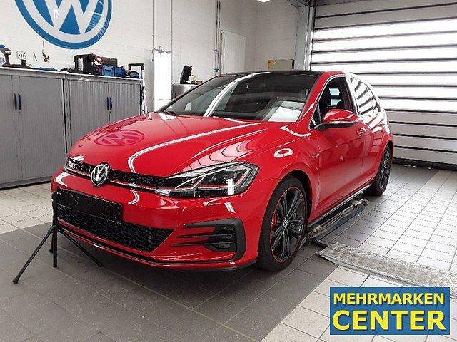 Volkswagen Golf - 7 VII GTI 2.0 TSI DSG Performance LED Kessy P
