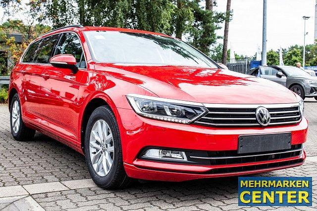 Volkswagen Passat Variant - COMFORTLINE 1.6 TDI*DSG*/KAM/LED