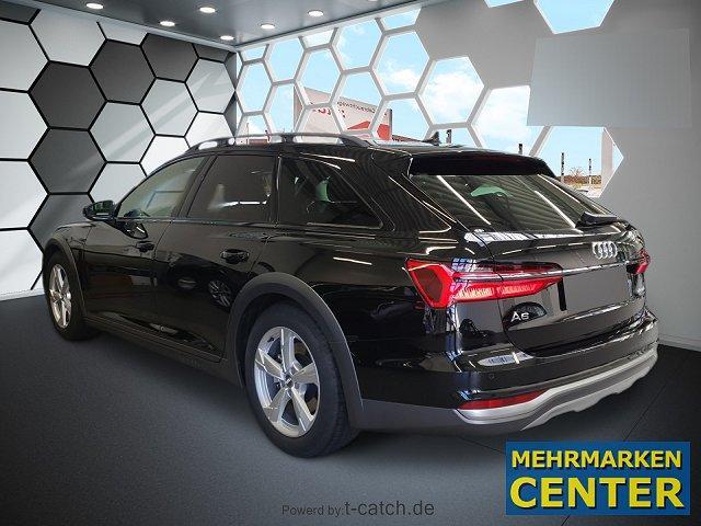 Audi A6 allroad quattro 50 3.0 TDI (EURO 6d-TEMP)