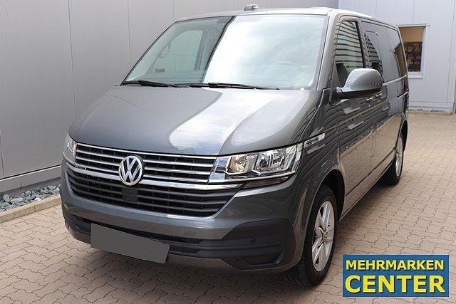 Volkswagen Multivan 6.1 - T6.1 4M 2.0 TDI DSG Comfortline Navi,AHK,